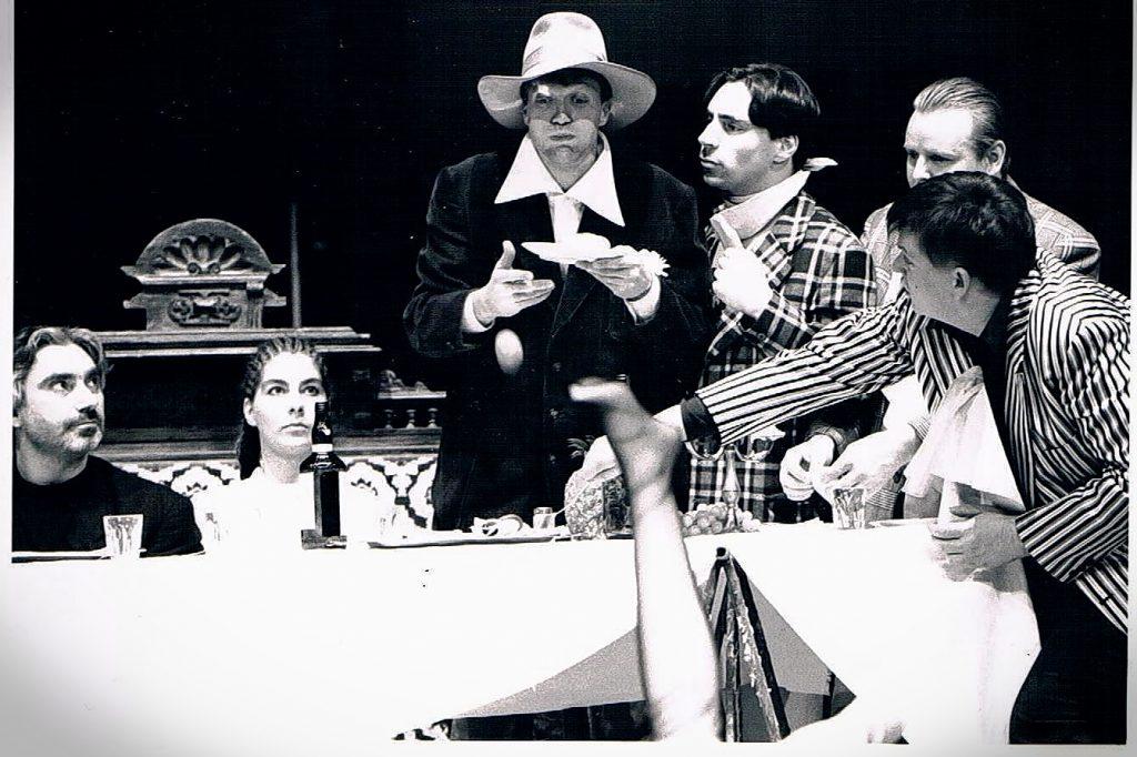 Dreigroschenoper 1993