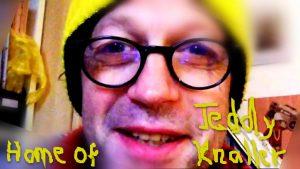 """Portrait von """"Teddy Knaller"""""""